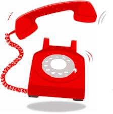 Megéri otthon egy telefon
