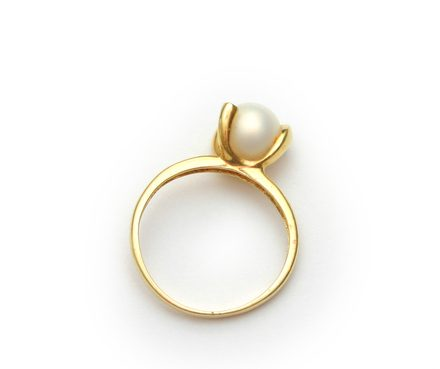 olcsó arany gyűrű