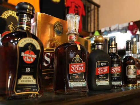 rum ár