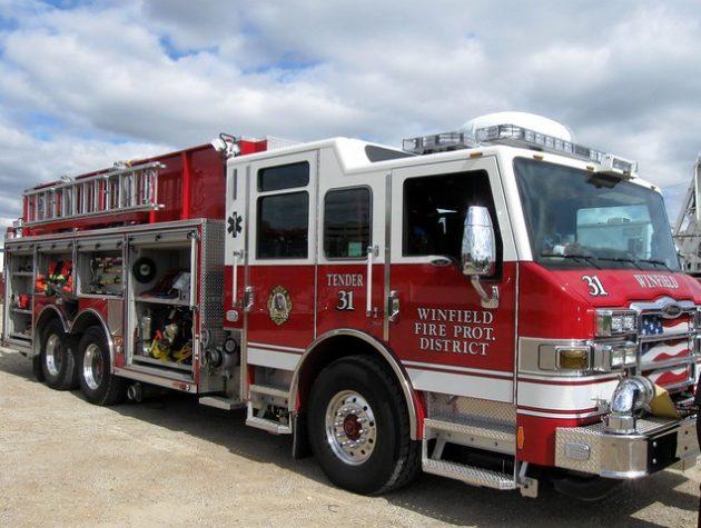 A tűzvédelem kifejezetten fontos