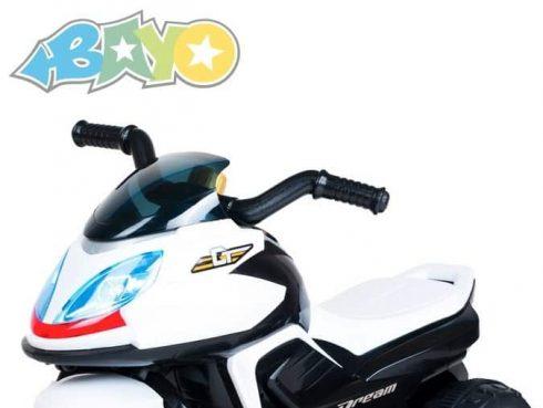 elektromos gyerekmotor